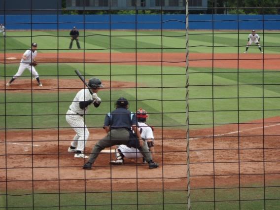 第87回都市対抗野球大会 神奈川県予選 1回戦のお知らせ